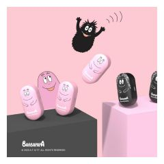 CP-TW05-M thecoopidea - X Barbapapa CANDY True Wireless Earbuds (2 Colors)
