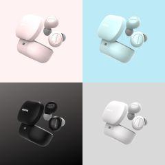 thecoopidea - CANDY真無線藍牙入耳式耳機 (4 款顏色)