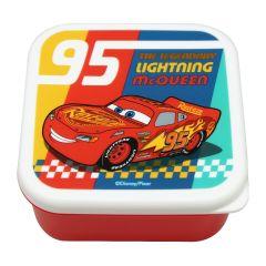 Disney - CARS PLASTIC BOX CP12091