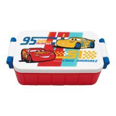 Disney - CARS LUNCH BOX CP12101