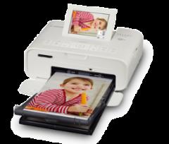 Canon SELPHY CP1300 白色輕巧相片打印機