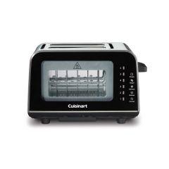 Cuisinart - CPT-3000HK Viewpro Glass 2-Slide ToasterCPT-3000HK