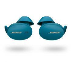Bose 無線耳塞 (黑色/冰川白/海藍)