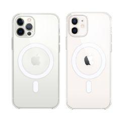 iPhone 12 系列 MagSafe 透明護殼