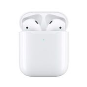Apple AirPods with Wireless Charging Case (2nd generation) CR-4008821-O2O