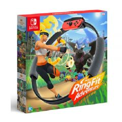 """""""Ring Fit Adventure"""" Game Set for Nintendo Switch CR-4122661-O2O"""