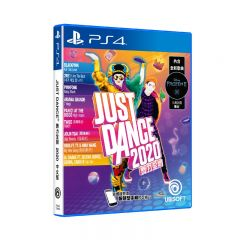 "PlayStation®4 ""Just Dance® 2020"" CR-4123481-O2O"