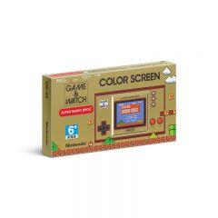 Nintendo Game & Watch: Super Mario Bros. HXA-S-RAAAA-CHT CR-4124571-O2O