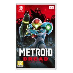 Nintendo Switch遊戲軟體 - 密特羅德 生存恐懼 CR-4126301-O2O