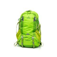 Antler - 38L運動背包  (黑色/綠色)