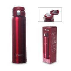 象印0.6L不銹鋼真空杯-RC (GJE-SM-SD60-RC) CR-95105