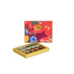 CR-CNY21-vhlcny Venchi CNY Grandblend Gift Box