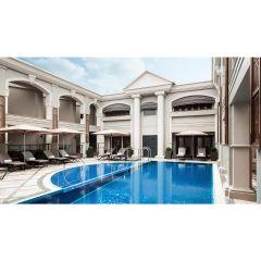 【享用雙人自助早餐和下午茶】香港朗廷酒店 CR-CT36LH20210500
