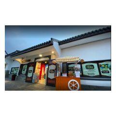 【參觀朱古力展覽+試食課程】香港巧克力藝術坊 CR-CTETAC2021