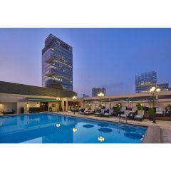 【完美假期】香港金域假日酒店 - 可享價值港幣1