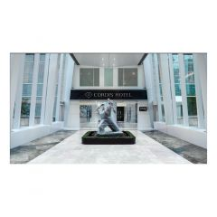 【米芝蓮一星明閣住宿套餐】香港康得思酒店 CR-CTKMCD20210900