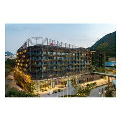 【汪星人要外宿住宿計劃】香港海洋公園萬豪酒店 CR-CTPVOM20210700