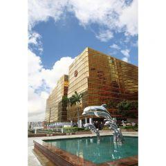 【食「享」假期 】皇家太平洋酒店 - 享用自助午餐 CR-CTRPH20210500