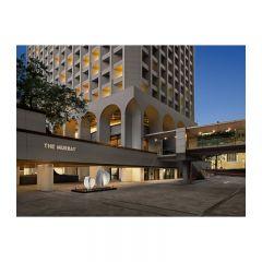 【早餐及三道菜雙人晚餐】香港美利酒店 CR-CTTMTM20210900