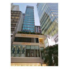 【下午茶連住宿計劃】中環石板街酒店 CR-CTTSTP20210900