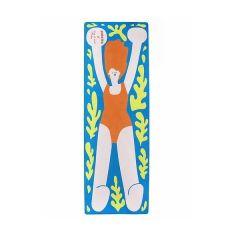 (預售) Paletta傭懶的我瑜伽墊