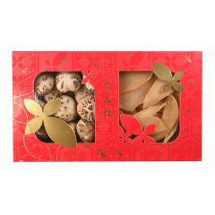 官燕棧花菇螺片禮盒 CR-IBN-021302859999