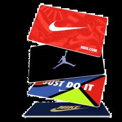 Nike.com.hk HK$300 電子禮品卡 CR-ign-Nike300