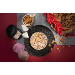 海景嘉福洲際酒店海景軒 - 紫薯臘味芋頭糕 CR-igshk-002-CNY