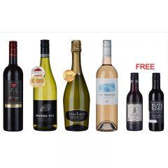 Laithwaites Direct Wines - Easter Party Essentials 4btl + 2 FREE Mini Wines CR-LDW-010