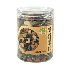 雲豐 -  雜錦果仁 (180克) (2罐) CR-LKH-MixedNuts