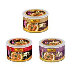Lee Kum Kee - Abalone Set CR-LKK-Abal12s