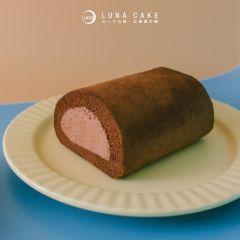 (電子換領券) Luna Cake - 北海道贅沢朱古力卷 CR-LUNACAKE002