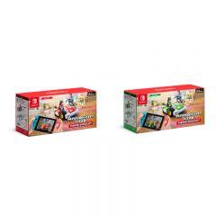Nintendo Game - Mario Kart Live: Home Circuit CR-MARIOKART