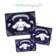 Cinnamoroll Pouch Set (3 pieces) (CN1918) CR-MIL-004