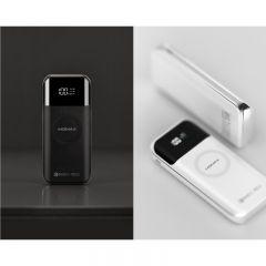 MOMAX Q.Power Air2+ 無線充電流動電源 20000mAh (黑色/白色) CR-MM_QPOWERA2-O2O