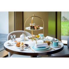香港美利酒店 - Garden Lounge 經典雙人下午茶 (星期一至四) CR-Mur-GLTea