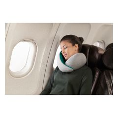 CR-N-4121411 Ostrich - Pillow Go U 型頸枕 (藍礁色)