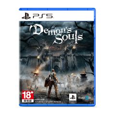 CR-N-4124781 PlayStation®5遊戲軟件《Demon's Souls》(ECAS-00009)