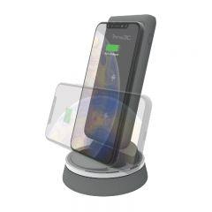 inno3C i-10KW無線快速充電PD3.0 移動電源 (灰色) CR-N-4142011
