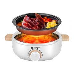 MTOY YUMBO 三合一多功能煮食鍋 CR-N-4157541
