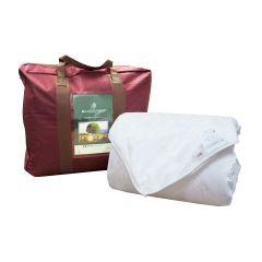 Casablanca Classic Wool Quilt #NP000CWQ CR-NP000CWQ