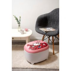 OTO Hello Kitty Qseat Lite 足部按摩器 (SQS-89) CR-OTO-SQS-89