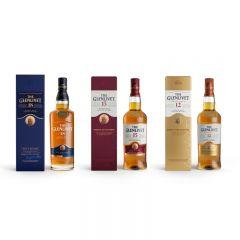 格蘭利威單一麥芽蘇格蘭威士忌 (12年