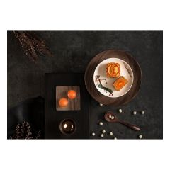 Dynasty - Mini White Lotus Seed Paste and Salted Egg Yolk Mooncakes (6 pieces) eVoucher CR-RVC-MWL21