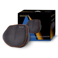 SINOMAX - Auto Lumbar Cushion CR-SINO-ALC