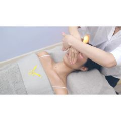 Deep Relaxation Aromatherapy Massage for One CR-SOV100