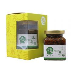 CR-swdl01 蘇太三蔥醬 (190克)