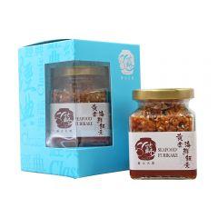 CR-swdl02 蘇太黃金海鮮飯素(100克)
