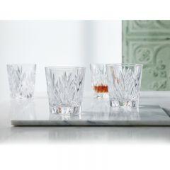 Nachtmann Imperial 威士忌杯4件套裝