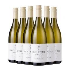 Dog Point Sauvignon Blanc 2019 - 6 Bottle Pack CR-watsonwn-002
